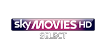 Sky Select HD
