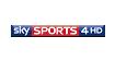 Sky Sports 4 HD
